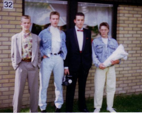 klädmode 80 talet